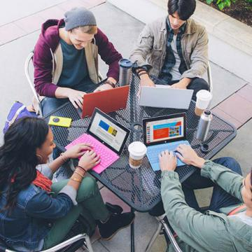 Office 365 - nâng tầm hiệu quả công việc