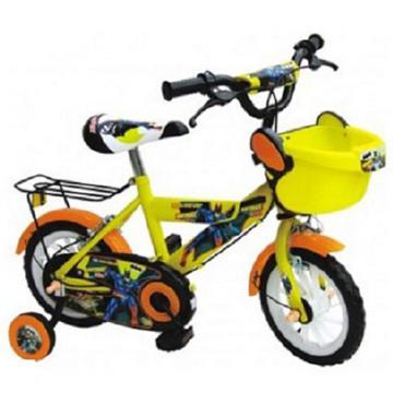 Xe đạp trẻ em Nhựa Chợ Lớn - Số 18 Batman