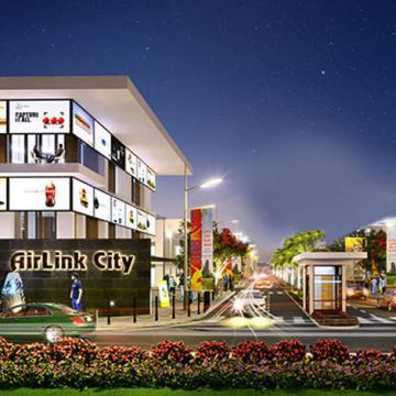 Nhộn nhịp mua đất đón đầu sân bay Long Thành