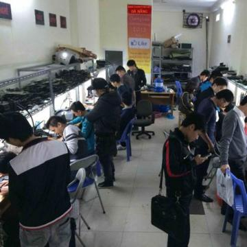 Sửa chữa máy tính, laptop tận nhà tại Đà Nẵng