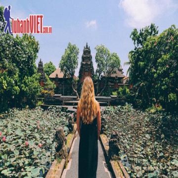 Tour Bali 5 ngày giá kích cầu chỉ từ 8,9 triệu