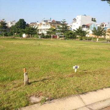 Đất nền mặt tiền đường Tân Kỳ Tân Quý quận Tân Phú
