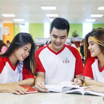 Nhận học bổng lên đến 100% khi xét tuyển học bạ