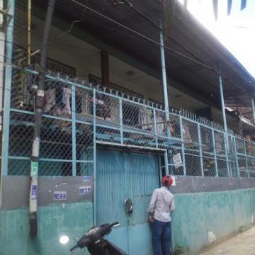 Nhà hẻm xe hơi đường Điện Biên Phủ quận Bình Thạnh