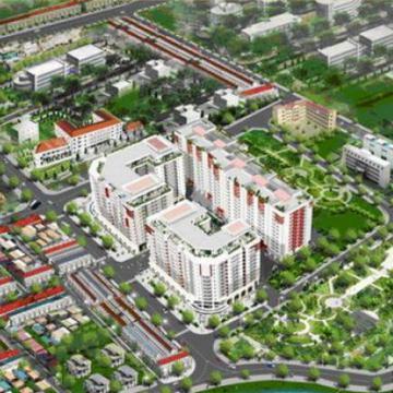 Căn hộ 2PN 75m2 Khang Gia quận Gò Vấp