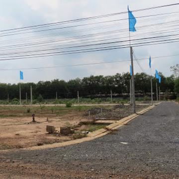 Đất nền liền kề sân bay Long Thành Đồng Nai