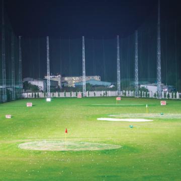 Golf - Trải nghiệm mới cho những người yêu thích thể thao