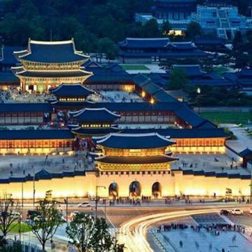 Tour Hàn Quốc - Đài Loan chỉ từ 12,9 triệu đồng