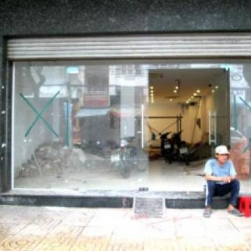 Cho thuê mặt bằng mở văn phòng tại Long An