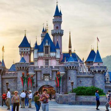 Tour Hồng Kông - điểm đến ấn tượng giá rẻ