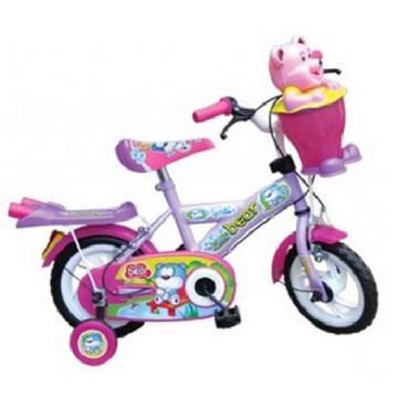 Xe đạp trẻ em Nhựa Chợ Lớn M930-X2B - số 48 con Gấu