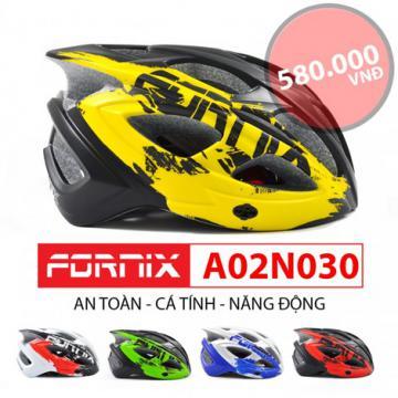 Mũ bảo hiểm Fornix A02N030