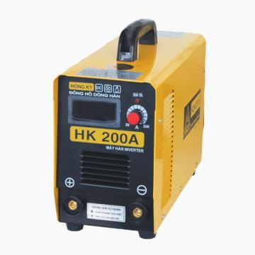 Máy hàn điện tử Hồng Ký HK-200A-INV-V