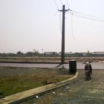 Đất nền quốc lộ gần sân bay Quốc tế Long Thành