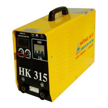 Máy hàn điện tử Hồng Ký HK-315-3P380V