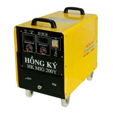 Máy hàn điện tử Hồng Ký HK MIG 200Y-INV