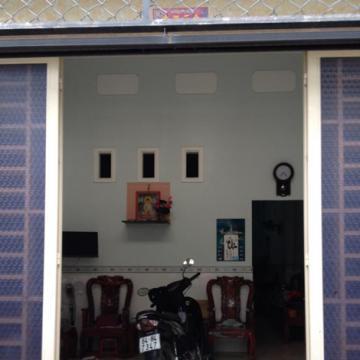 Nhà sổ hồng chính chủ đường 14B Bình Hưng Hòa A