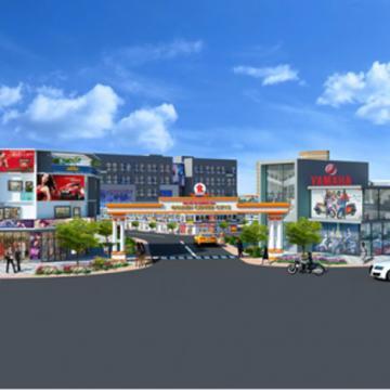 Đầu tư địa ốc góc nhìn từ Golden Center City 2