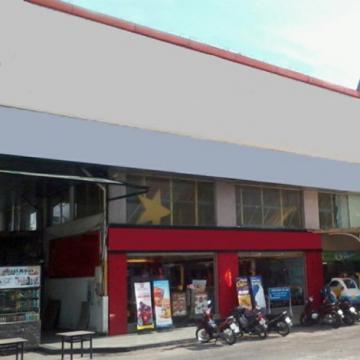 Nhà mặt tiền Lê Quang Định quận Bình Thạnh