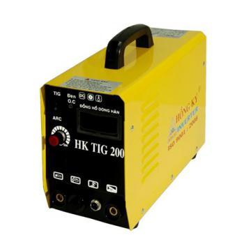 Máy hàn điện tử Hồng Ký HK TIG 200-220V ARC