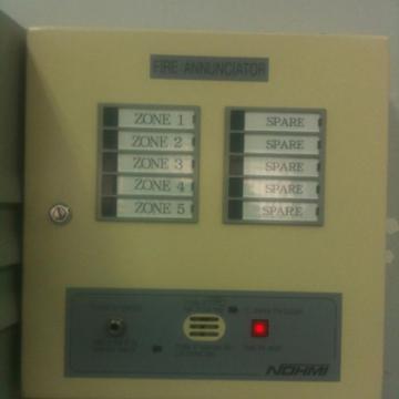 Sửa chữa hệ thống báo cháy tự động uy tín tại Bình Dương