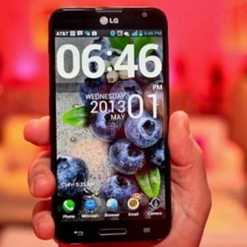 Điện thoại Hàn Quốc LG G Pro F240