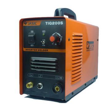 Máy hàn Tig Jasic 200S cường độ 200A
