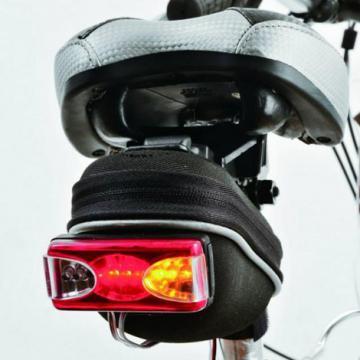 Hệ thống đèn đuôi xe đạp F21-BCS