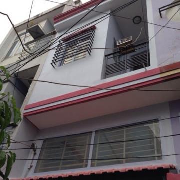 Bán nhà đường Đoàn Văn Bơ quận 4
