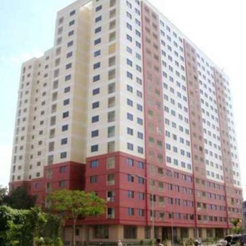 Căn hộ 3PN chung cư Mỹ Phước quận Bình Thạnh