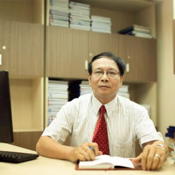 Đại học Duy Tân có thêm 2 Phó Giáo sư năm 2016