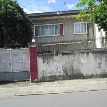 Nhà cho thuê đường Châu Thới - Bắc Hải quận 10
