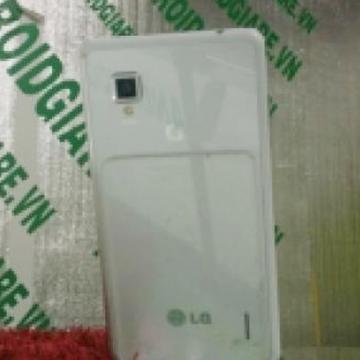 Điện thoại LG F180 Optimus G