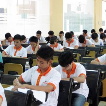 1500 thí sinh đầu tiên trúng tuyển hệ chính quy Đại học FPT
