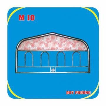 Giường sắt Duy Phương M10