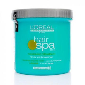 Kem hấp xả tóc Loreal dành cho tóc hư tổn
