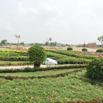 Đất nền kết hợp KDL sinh thái trả góp 12 tháng không LS