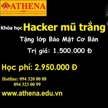 Tặng khóa Bảo mật cơ bản trị giá 1,5 triệu đồng