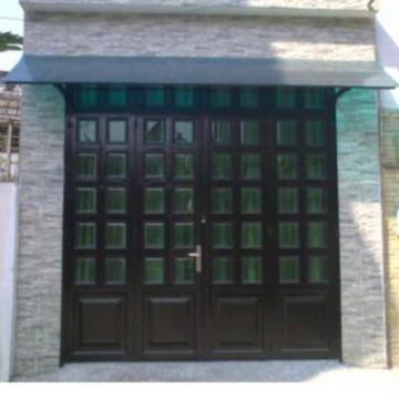 Nhà hẻm 12m đường Phạm Văn Đồng