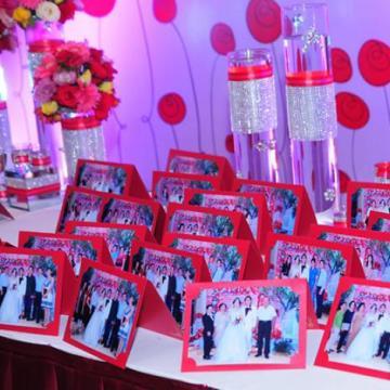 Dịch vụ chụp ảnh - In ảnh lấy liền tại tiệc cưới
