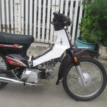 Xe Dream Boss Sanda 100cc chính hãng Đài Loan