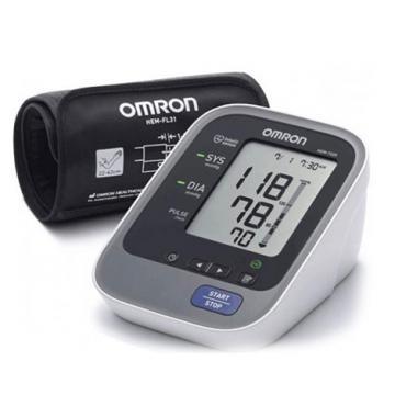 Máy đo huyết áp bắp tay Omron HEM 7320