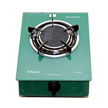 Bếp gas đơn hồng ngoại Taka TK-01A