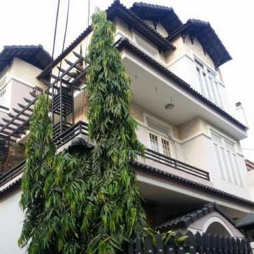 Villa hẻm 6m đường Bình Giã quận Tân Bình