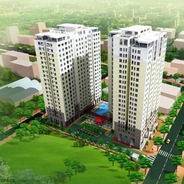 Topaz Garden - Căn hộ trung tâm 3 quận Tân Bình - Quận 11 - Tân Phú
