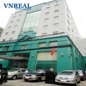 Cho thuê văn phòng tại cao ốc Thiên Sơn Building