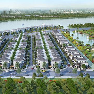Tiềm năng phát triển trục đường Nguyễn Hữu Thọ