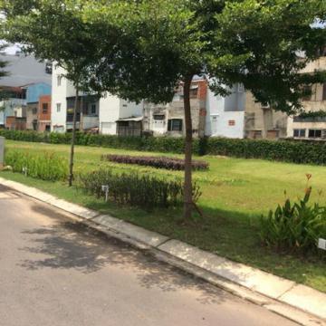 Đất nền Nakyco - Khu dân cư biệt lập cao cấp quận Tân Phú