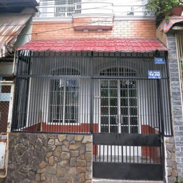 Bán gấp nhà đẹp đường Phan Huy Ích Gò Vấp
