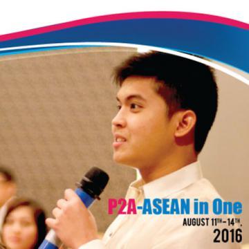 Săn học bổng Duy Tân để dự Hội nghị Sinh viên ASEAN